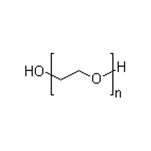 PEG 400 (polyethylene glycol 400) Poly ethylene glycol