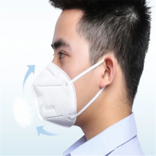 FFP2 Anti Dust Mask, 5ply FFP2 Mask KN95 Protective Mask