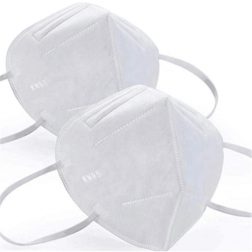 Kn95 Face Mask Collapsible Nonwoven Dust Kn95 Face Mask Mouth Mask