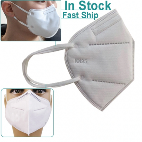 KN95 Dust Face Shield Hot Sale Products Air Pollution Mouth Protective KN95 Face Mask
